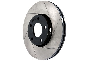 Rotors; Brakes; Steeda carries a selection of rotors for the 2013-2016 Ford Focus ST. Increasing your Focus's horsepower and torque is great and all, but being able to stop when you need to is equally as important. Steeda offers a variety of brake components, including r