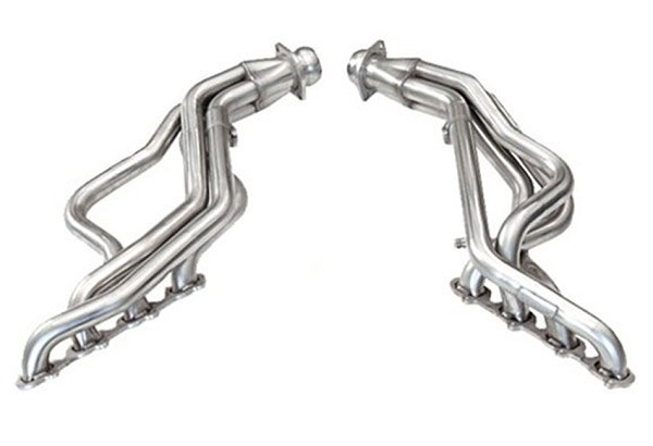 Kooks Mustang Long Tube Headers - 1 5/8