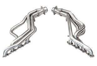 Long Tube Headers; Exhaust;