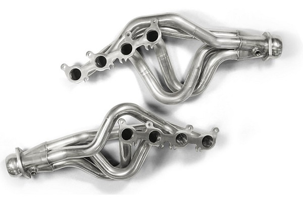 Kooks Mustang Long Tube Headers - 1 3/4
