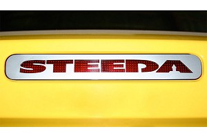 Steeda S197 Mustang Third Brake Light Cover (05-09)