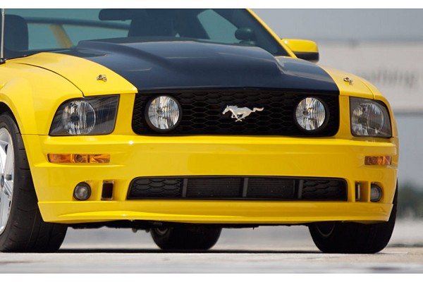 Steeda Competition Mustang Front Fascia (05-09) DISCONTINUED