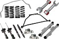 Steeda G/Trac Mustang Suspension Package - Basic (94-04)