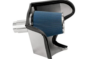 Steeda Mustang Cold Air Intake (05-09 V6)