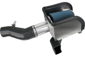 Steeda Mustang Cold Air Intake (11-14 V6)