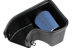 Steeda Ford Fusion EcoBoost Cold Air Intake (13-18)
