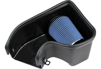 Steeda Ford Fusion EcoBoost Cold Air Intake (13-17)