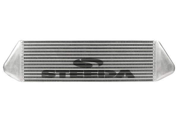 Steeda Focus ST Front Mount Intercooler - Street/Comp (2013-2018)