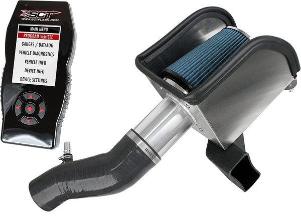 Steeda Mustang V6 Ultimate Induction Pack (2011-2014)