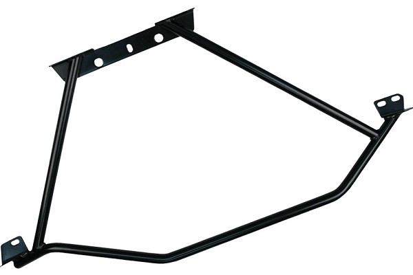 Steeda Cobra Mustang Three Point Strut Tower Brace (03-04 Cobra)