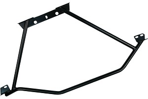 Steeda Cobra Mustang Three Point Strut Tower Brace (96-98 Cobra)