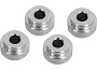 Steeda Fiesta Shifter Bushings (11-14)