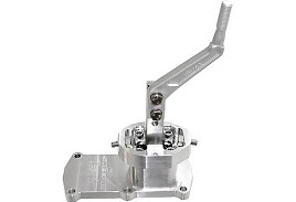 Steeda Tri-Ax Mustang Short Throw Shifter for Tremec 500/600 (1979-2004)