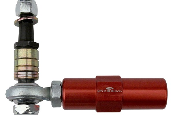 Steeda Mustang Bumpsteer Kit (79-04 w/ Manual Steering Rack)