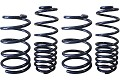 Steeda Shelby GT500 Mustang Sport Lowering Springs - Convertible (07-14 GT500)