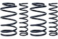 Steeda Pro-Action & Sport Lowering Springs Mustang Suspension Package (11-14)