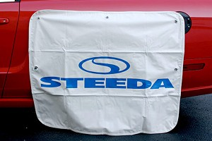 Steeda Mustang Tire Covers (79-14)