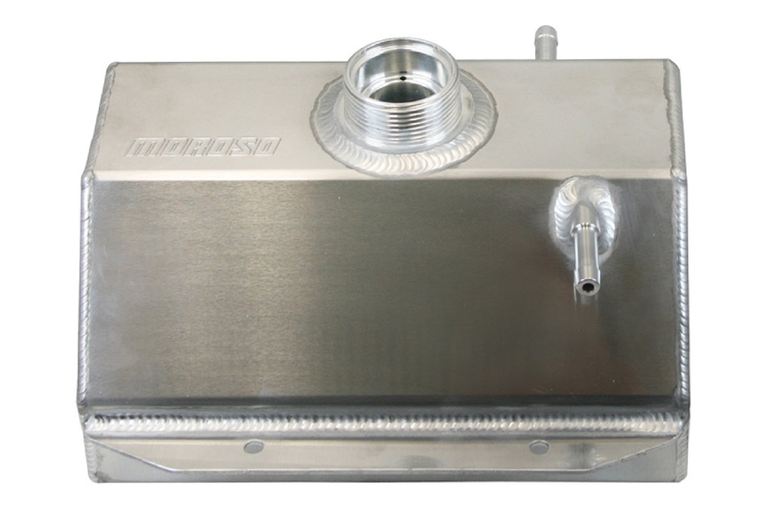 Moroso S550 Mustang Coolant Expansion Tank 15 17 All 369 63806 Engine