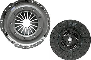 Exedy Mach 400 Mustang Performance Clutch (86-Mid '01)