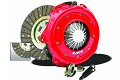 McLeod Super Street Pro Clutch Kit 26 Spline (11-15 GT)