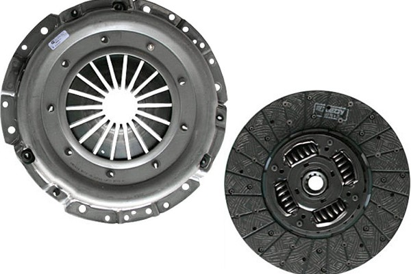 Exedy Mach 500 Mustang GT Performance Clutch (05-10)