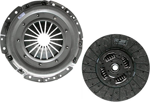 Exedy Mach 600 Mustang GT Performance Clutch (05-10)