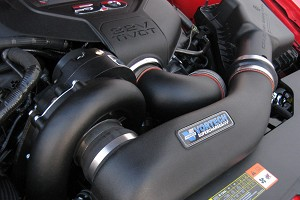 Vortech Mustang Supercharger System (11-14)