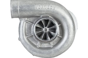 Vortech Mustang Supercharger - Satin (05-06)