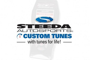 Certified Steeda Lifetime Mustang Custom Tunes (96-17)