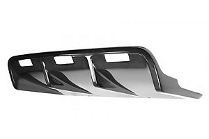 APR Performance Mustang FRP Rear Diffuser (10-12 GT)