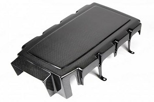 APR Performance Mustang Plenum Cover (05-10 GT)
