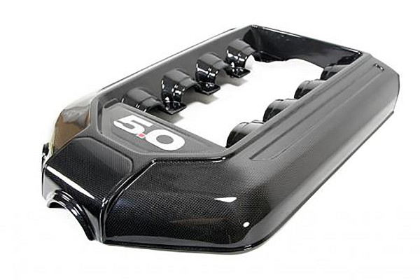 APR Performance Mustang GT Engine Cover (2011-2014)