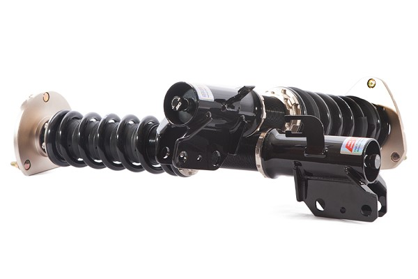 BC Racing RM Type Coilovers (05-13 GT/V6/GT500)