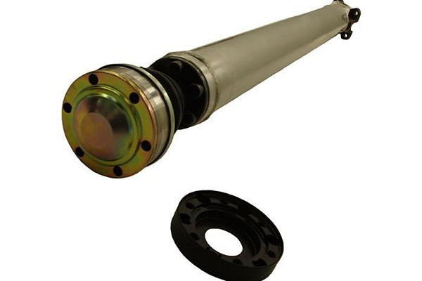 "The Driveshaft Shop Automatic Mustang 900HP 3.5"" Aluminum 1-Piece CV Shaft (2015 V6)"