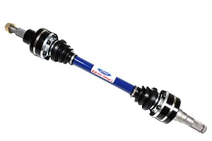 Ford Performance Mustang Half Shaft Assembly - Left Side GT/V6/EcoBoost (2015-2020)