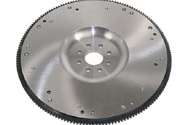 RAM  Mustang V6 6 Bolt Billet SteelFlywheel (1997-1998)