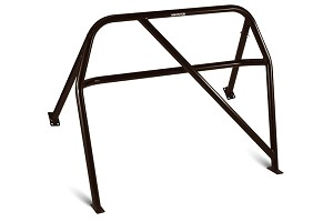 Autopower Focus Race Roll Cage (00-07 ZX3)