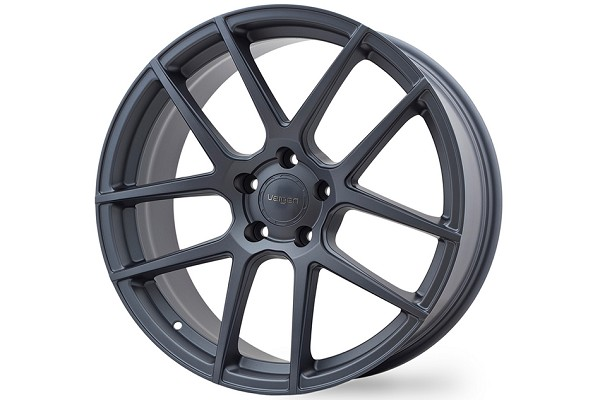 Velgen Wheels VMB5 Matte Gunmetal Wheel - 20x9 (2005-2021)