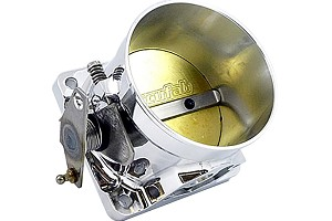 Accufab Mustang 75mm Throttle Body 5.0L (86-93 GT)