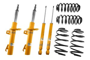 Bilstein B12 Suspension Pro-Kit (03-10)