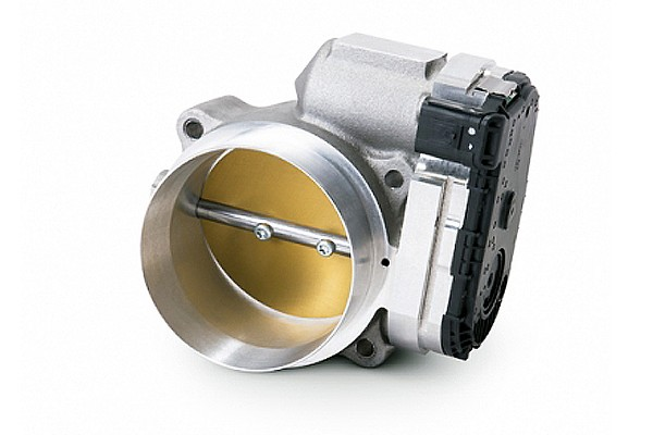 BBK Mustang GT 90mm Throttle Body (2015-2017)