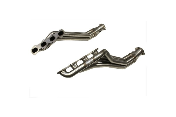 BBK Stainless Long Tube Mustang Headers (07-10 GT500)