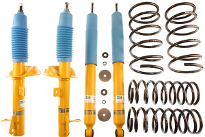 Bilstein Focus B12 Shock & Strut Series Pro-Kit Lowering Spring Kit (00-07 ZXW)