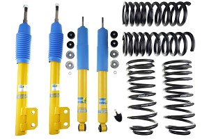 Bilstein Mustang B12 Shock & Strut Series Pro-Kit Lowering Spring Kit (94-04 V6)