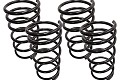 Eibach Focus Pro-Kit Lowering Springs (08-11 All)