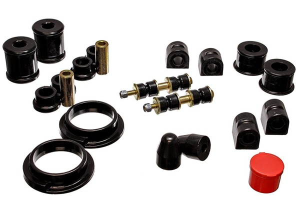 Energy Suspension Focus Complete Suspension Polyurethane Bushing Kit (00-04 All)