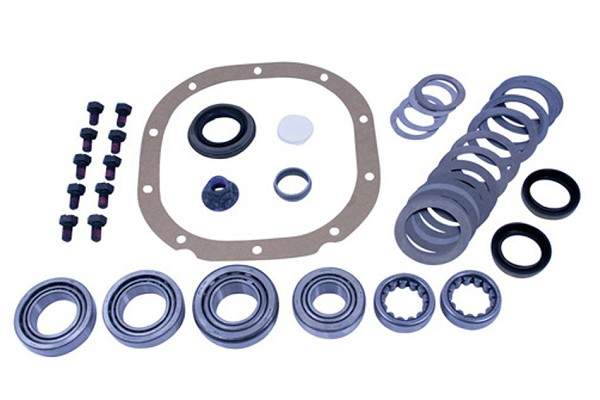 "Ford Performance 8.8"" Ring Gear and Pinion Installation Kit (86-13)"