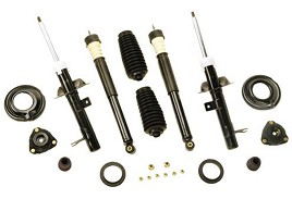 Ford Performance Focus Performance Shock & Strut Kit (06-07 All)