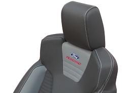 Ford Performance Focus Recaro Seats (13-16 All) DISCONTINUED