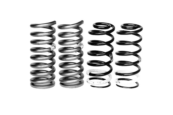 "Ford Performance Front/Rear Lowering ""B""Spring Kits (79-04)"